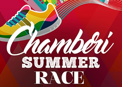 Забег Chamberí Summer Race